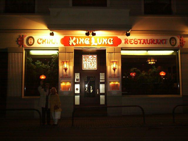 Chinesische Restaurants Dortmund